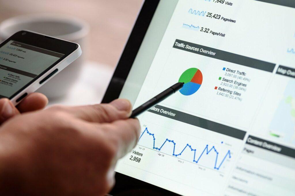 الاستثمار في التسويق الإلكتروني