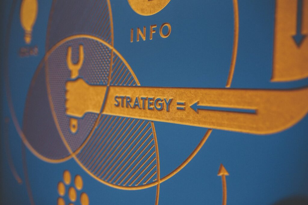 How to make sure your Marketing Strategy Measures Up to Your Competitive Positioning Goals