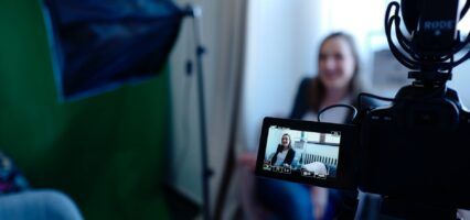 Should You Outsource Your Marketing Video Production or Keep it In-House?