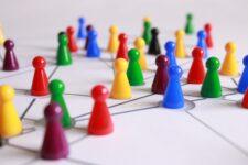 التسويق الرقمي بين المصادر الخارجية والموارد الداخلية
