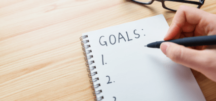 5 Goal-Setting Strategies That Will Set Your Business Up for Success