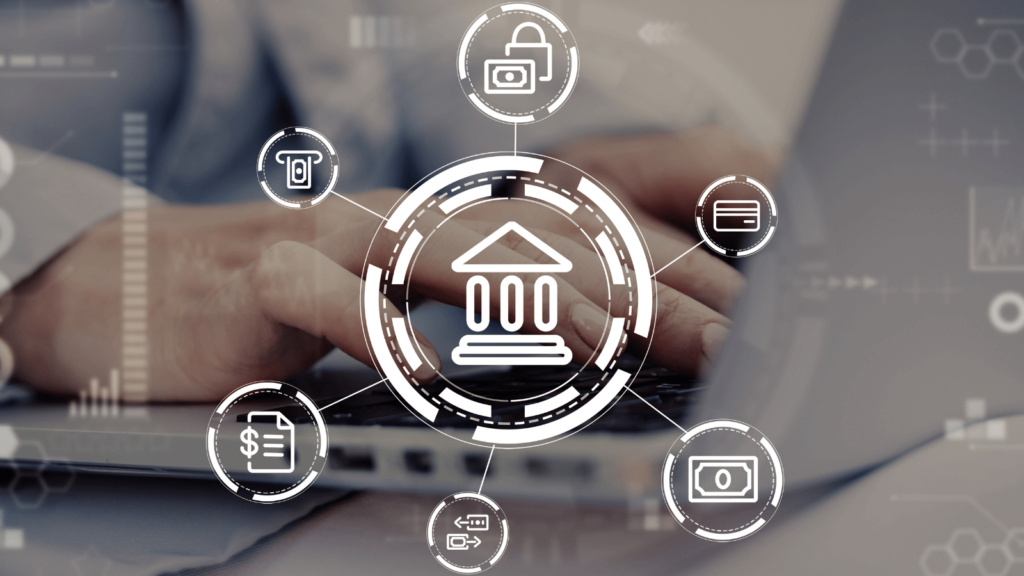 Digital Marketing for Financial Services