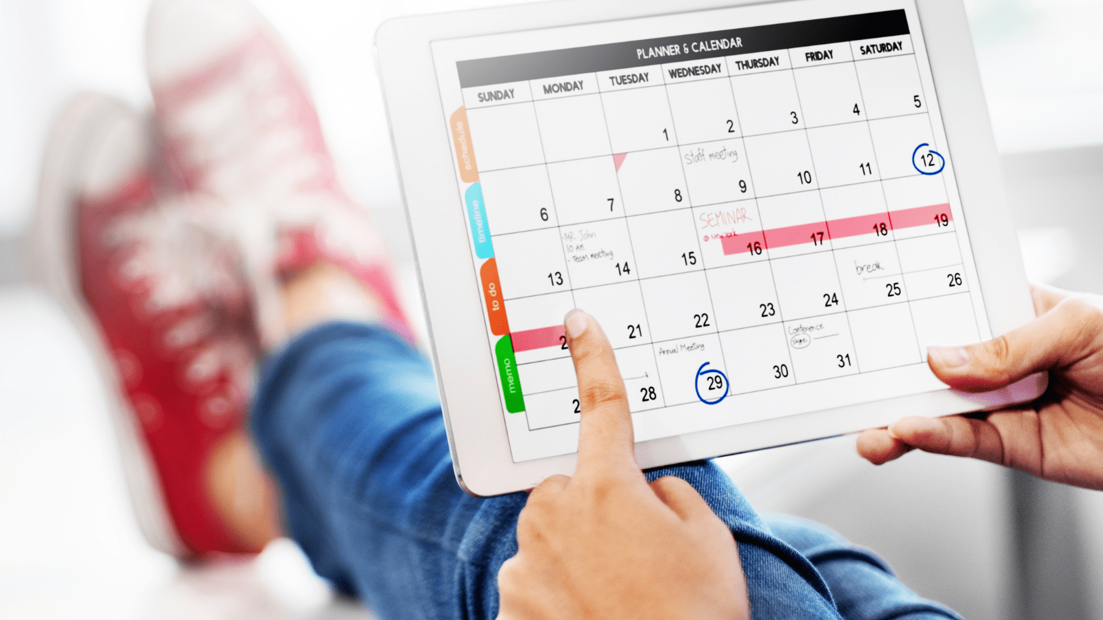 A content calendar is a digital marketing strategy that helps you plan and execute your content marketing campaigns. Learn how to maximize results with one now.
