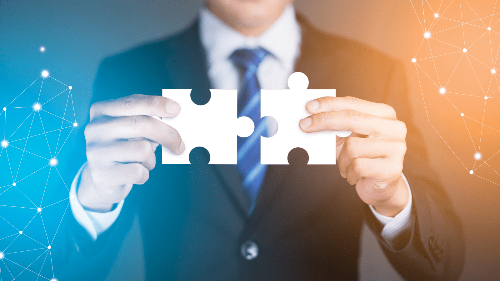Digital Marketing For Merger and Acquisition Services